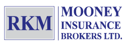 R.K. Mooney Insurance Brokers Ltd. | Insurance Brokers Barrie Logo